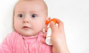 How to Remove Earwax from Toddler Ear?