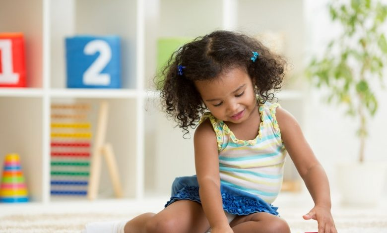 Is it normal for toddlers to have imaginary friends?