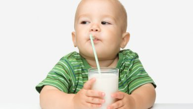 Photo of When can a toddler drink regular milk?