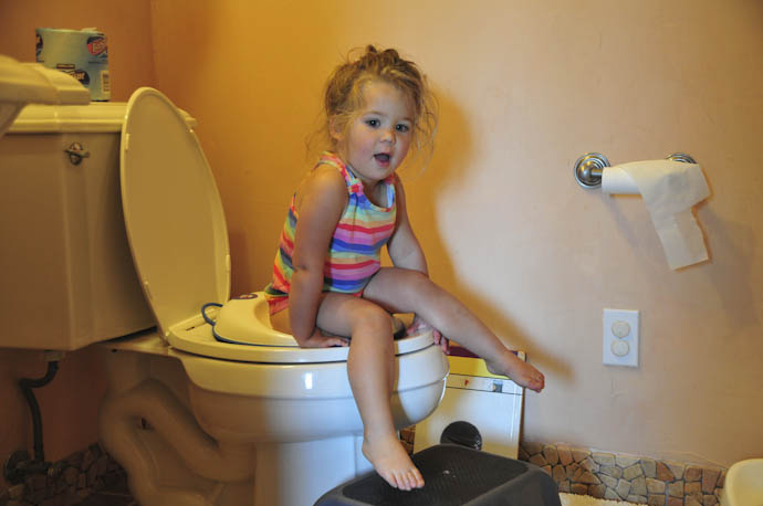 Why is my Toddler Pooping So Much?