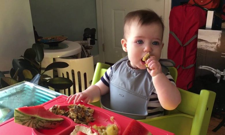 When can toddlers eat mushrooms